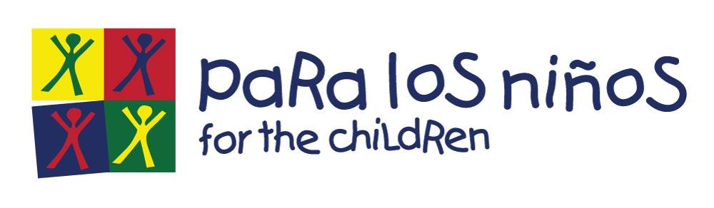 Para Los Ninos's Logo