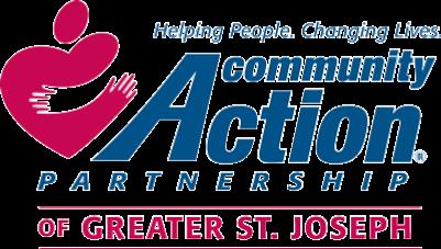 CAPStJoseph's Logo