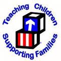 HCDE EHS/Child Care Partnership's Logo