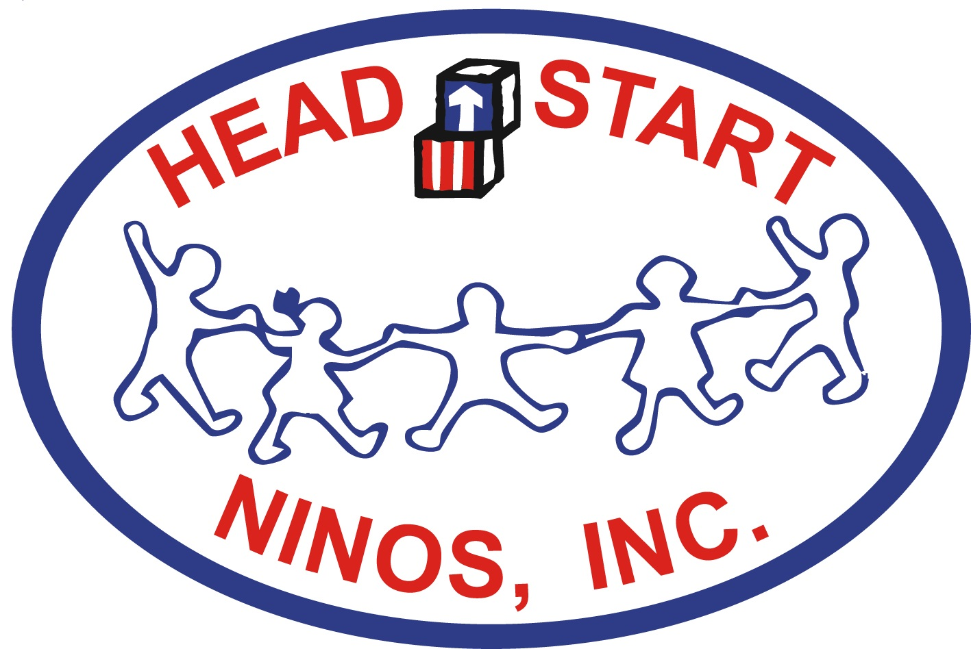 Ninos, Inc. Head Start's Logo