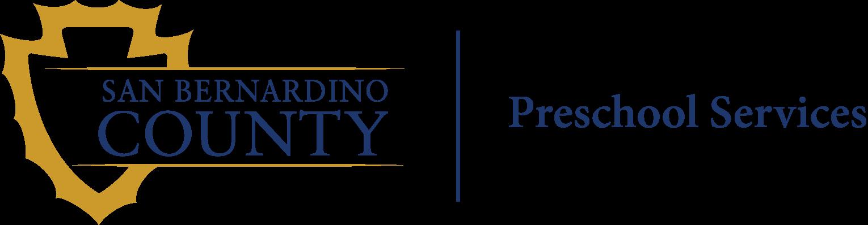 Preschool Services Department's Logo