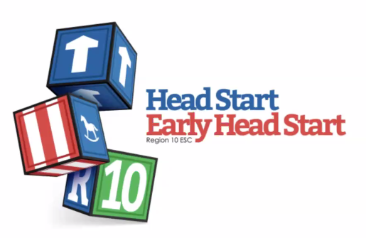 Region 10 Education Service Center's Logo